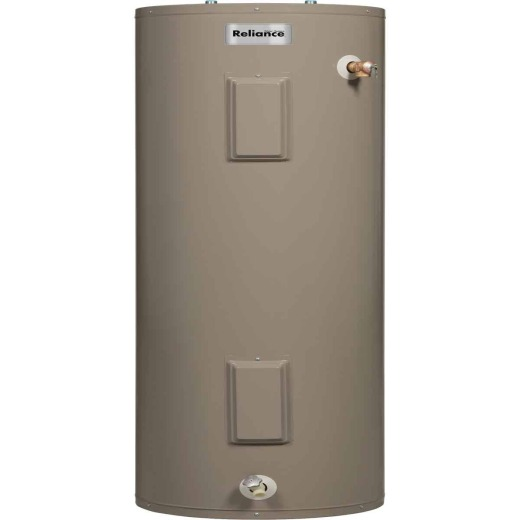 Reliance 30 Gal. Electric LowBoy Water Heater with Blanket