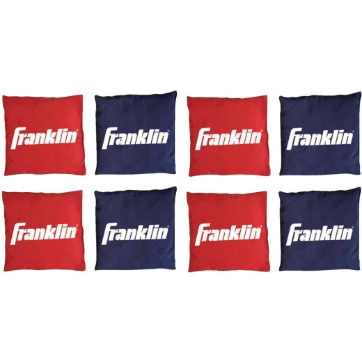Franklin 4 In. x 4 In. Replacement Bean Bags